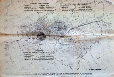 Moravia mapa ubicacion del barrio moravia galeria de for Mapa facultad de arquitectura
